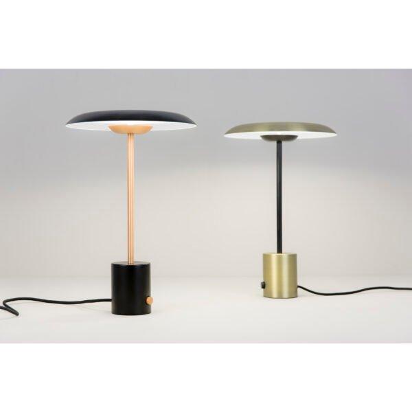 Altego FA21113 Prenosiva Lampa Crna